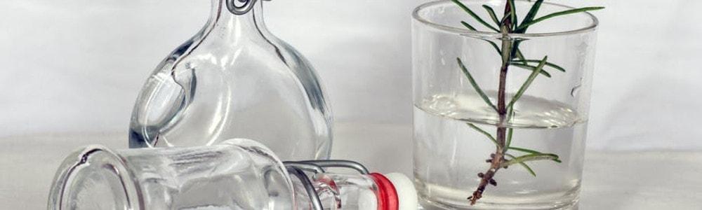 woda alkaliczna w domu