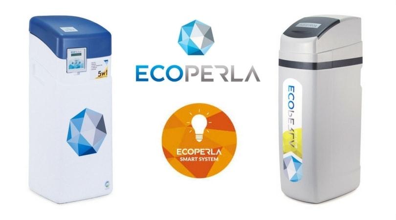 kompaktowa stacja wielofunkcyjna Ecoperla