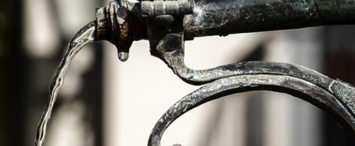 skuteczne usuwanie żelaza i manganu z własnego ujęcia