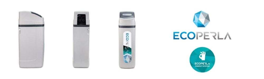 Ecoperla Hero - nowy zmiękczacz wody z węglem aktywnym