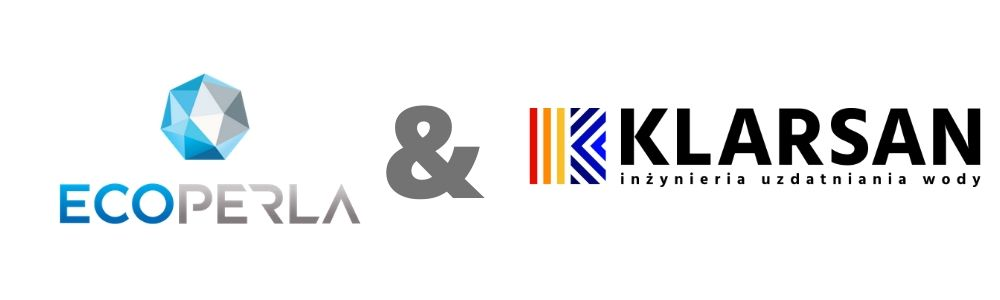firma Klarsan a polska marka Ecoperla