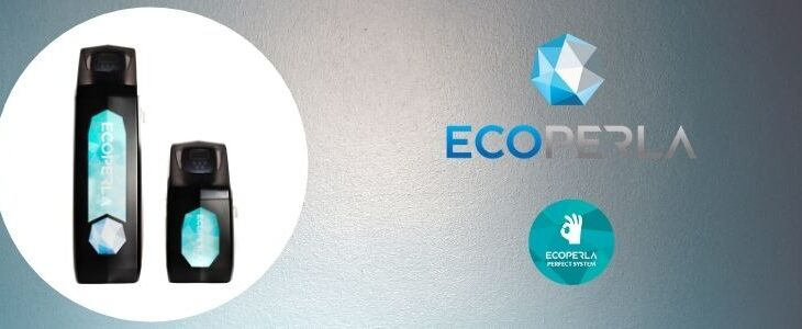 Kompaktowe zmiękczacze wody Ecoperla Vita